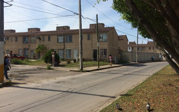 Foto de casa en venta en  , geovillas del puerto, veracruz, veracruz de ignacio de la llave, 1294565 No. 03