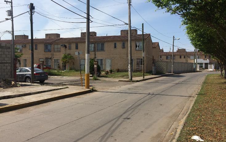 Foto de casa en venta en  , geovillas del puerto, veracruz, veracruz de ignacio de la llave, 1294565 No. 04
