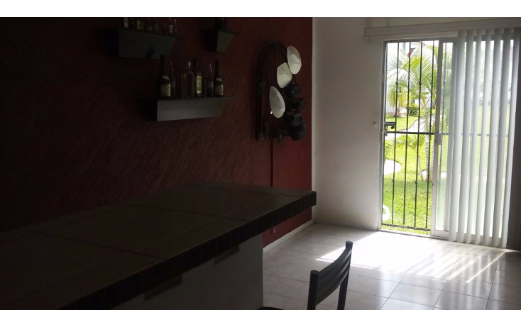 Foto de casa en venta en  , geovillas del puerto, veracruz, veracruz de ignacio de la llave, 1608114 No. 03