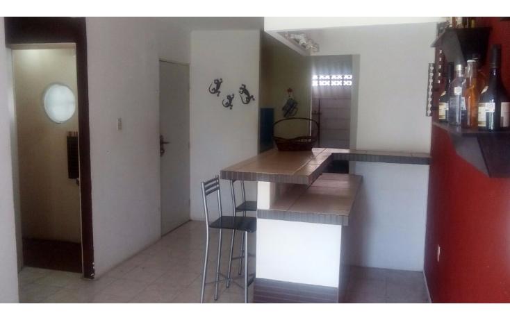 Foto de casa en venta en  , geovillas del puerto, veracruz, veracruz de ignacio de la llave, 1608114 No. 05