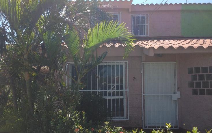 Foto de casa en venta en  , geovillas del puerto, veracruz, veracruz de ignacio de la llave, 1664776 No. 02