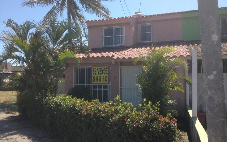 Foto de casa en condominio en venta en  , geovillas del puerto, veracruz, veracruz de ignacio de la llave, 1664776 No. 14
