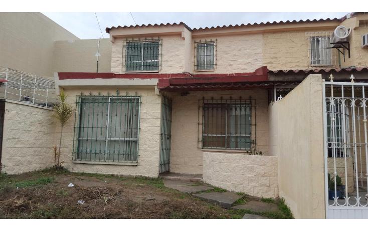 Foto de casa en venta en  , geovillas del puerto, veracruz, veracruz de ignacio de la llave, 1739002 No. 01