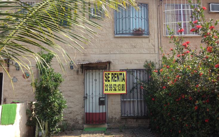 Foto de casa en condominio en renta en  , geovillas del puerto, veracruz, veracruz de ignacio de la llave, 1819662 No. 01