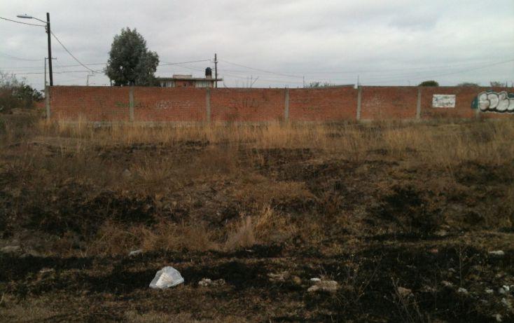 Foto de terreno habitacional en venta en, geovillas del sur, puebla, puebla, 1059535 no 05