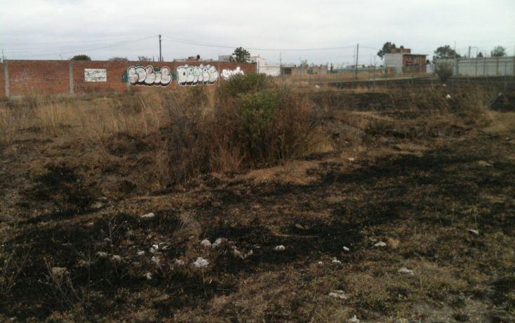 Foto de terreno habitacional en venta en, geovillas del sur, puebla, puebla, 1059535 no 06