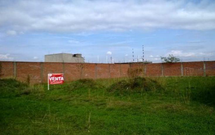 Foto de terreno habitacional en venta en, geovillas del sur, puebla, puebla, 1376001 no 02