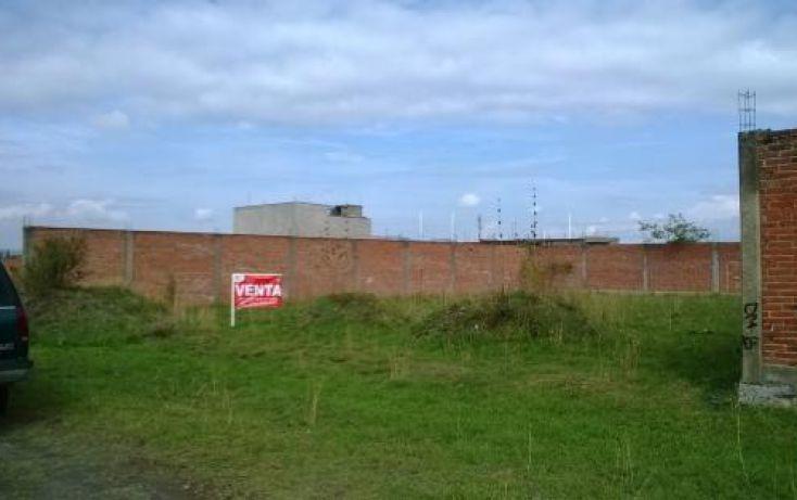 Foto de terreno habitacional en venta en, geovillas del sur, puebla, puebla, 1376001 no 03