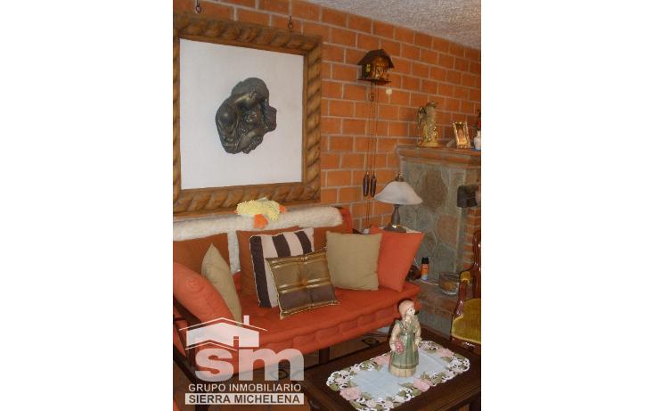 Foto de casa en venta en  , geovillas el campanario, san pedro cholula, puebla, 1066867 No. 02