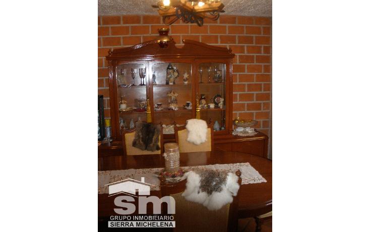 Foto de casa en venta en  , geovillas el campanario, san pedro cholula, puebla, 1066867 No. 03