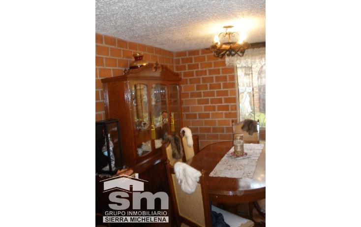 Foto de casa en venta en  , geovillas el campanario, san pedro cholula, puebla, 1066867 No. 04