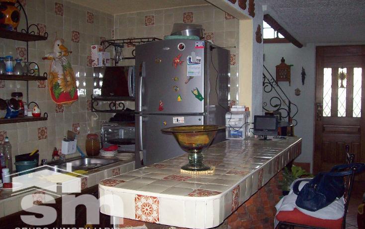 Foto de casa en venta en  , geovillas el campanario, san pedro cholula, puebla, 1066867 No. 06