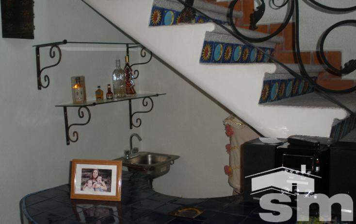 Foto de casa en venta en  , geovillas el campanario, san pedro cholula, puebla, 1066867 No. 09