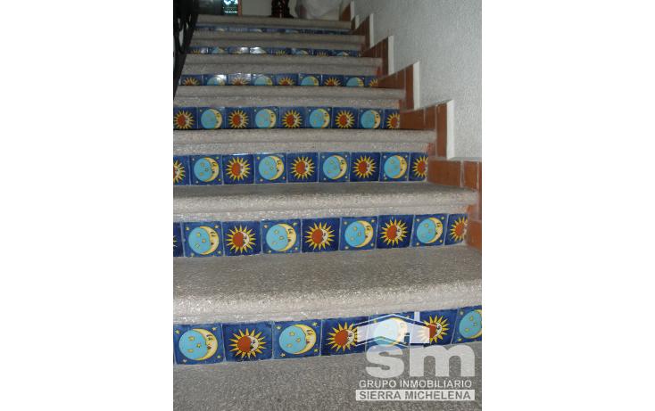 Foto de casa en venta en  , geovillas el campanario, san pedro cholula, puebla, 1066867 No. 10