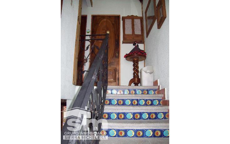 Foto de casa en venta en  , geovillas el campanario, san pedro cholula, puebla, 1066867 No. 11