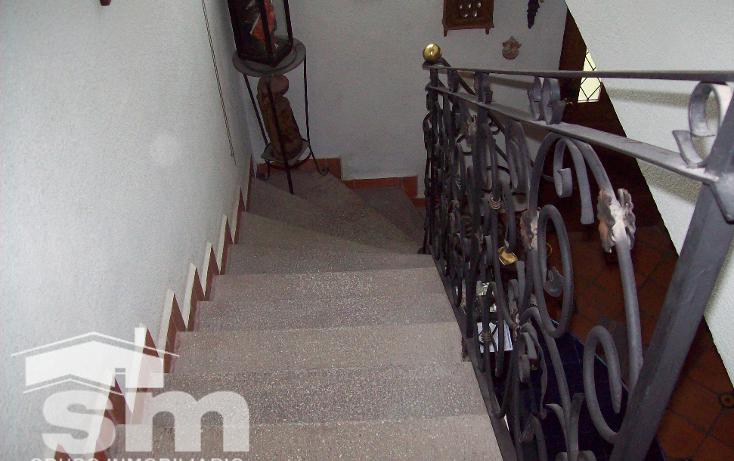 Foto de casa en venta en  , geovillas el campanario, san pedro cholula, puebla, 1066867 No. 12