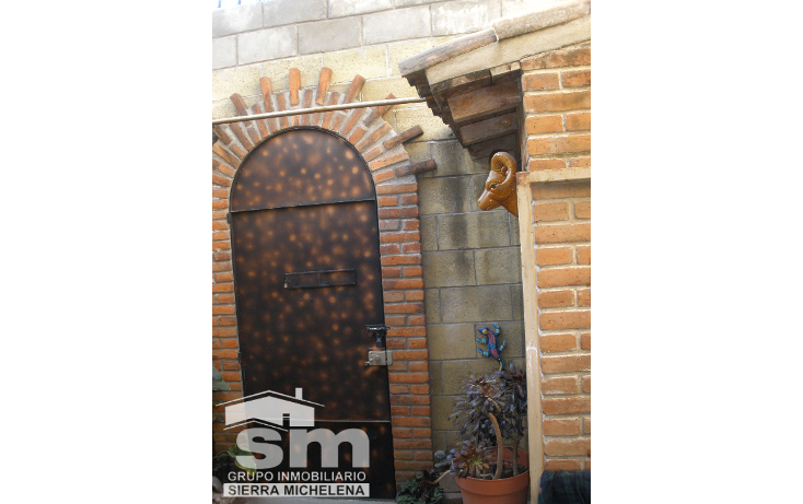 Foto de casa en venta en  , geovillas el campanario, san pedro cholula, puebla, 1066867 No. 13