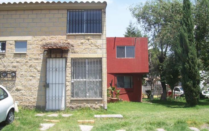 Foto de casa en renta en  -----, geovillas el campanario, san pedro cholula, puebla, 2032320 No. 01