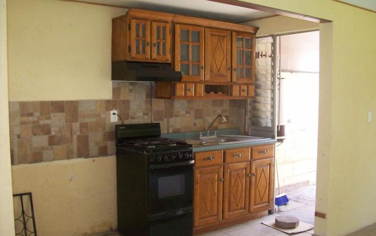 Foto de casa en renta en  -----, geovillas el campanario, san pedro cholula, puebla, 2032320 No. 04