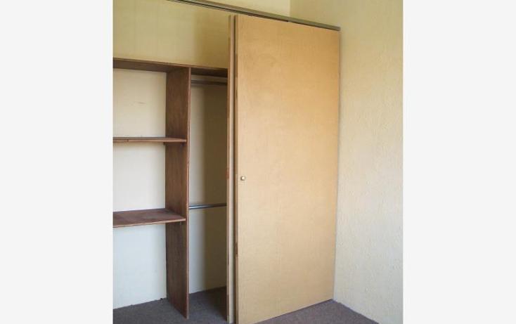Foto de casa en renta en  -----, geovillas el campanario, san pedro cholula, puebla, 2032320 No. 09