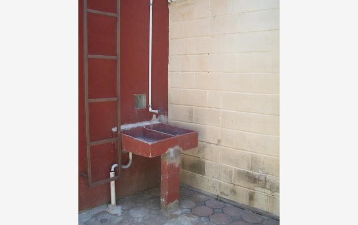 Foto de casa en renta en  -----, geovillas el campanario, san pedro cholula, puebla, 2032320 No. 10
