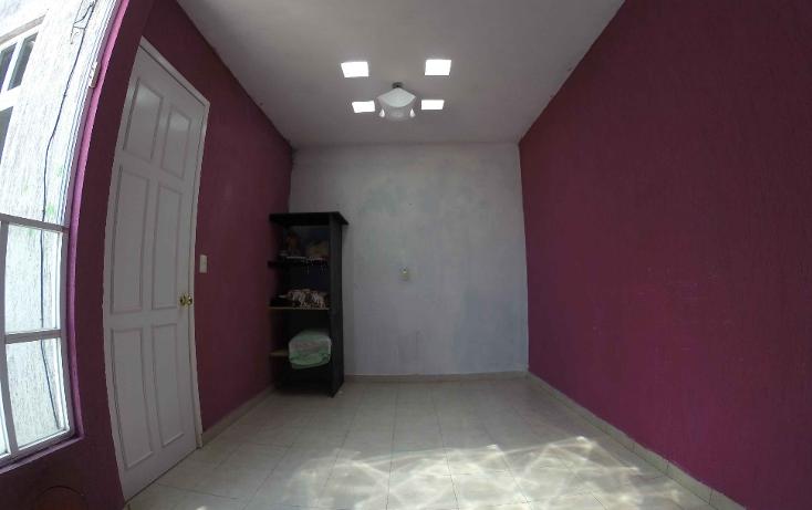 Foto de casa en venta en  , geovillas el nevado, almoloya de juárez, méxico, 1079155 No. 02