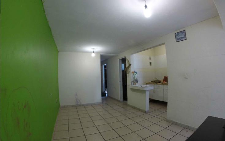 Foto de casa en venta en  , geovillas el nevado, almoloya de juárez, méxico, 1079155 No. 10