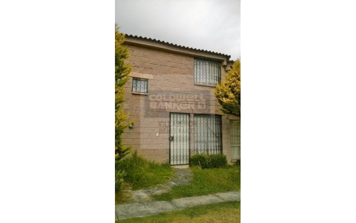 Foto de casa en venta en  , geovillas el nevado, almoloya de juárez, méxico, 1113381 No. 03