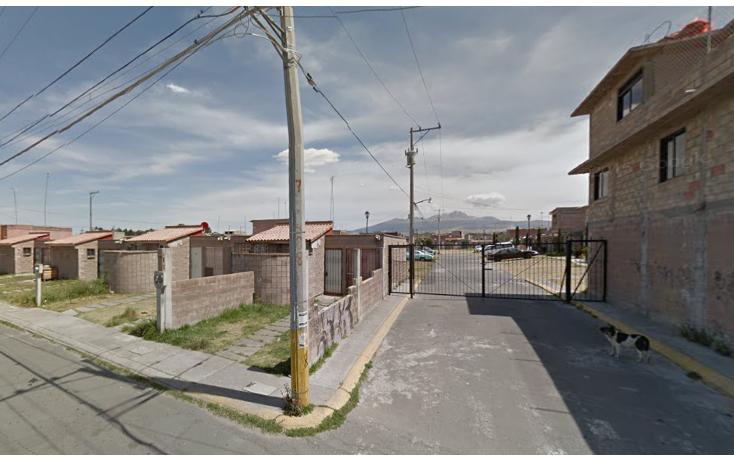Foto de casa en venta en  , geovillas el nevado, almoloya de juárez, méxico, 1120641 No. 01