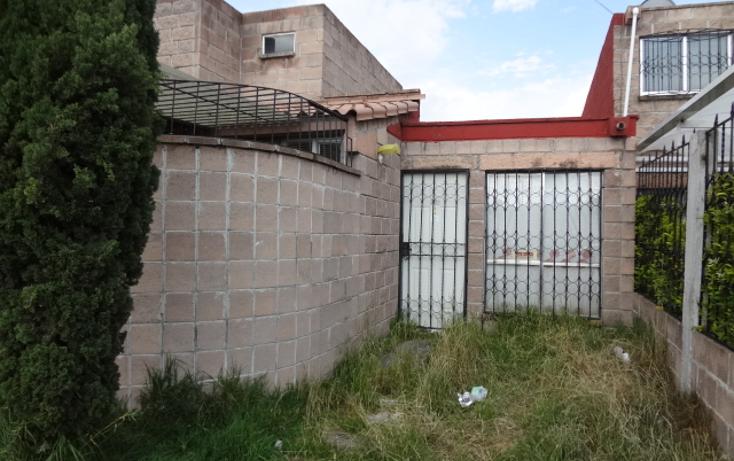 Foto de casa en venta en  , geovillas el nevado, almoloya de juárez, méxico, 1284149 No. 01