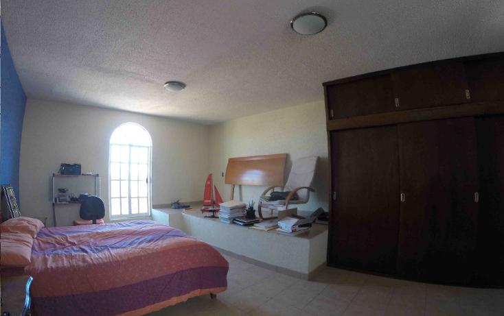 Foto de casa en venta en  , geovillas el nevado, almoloya de juárez, méxico, 2000958 No. 04