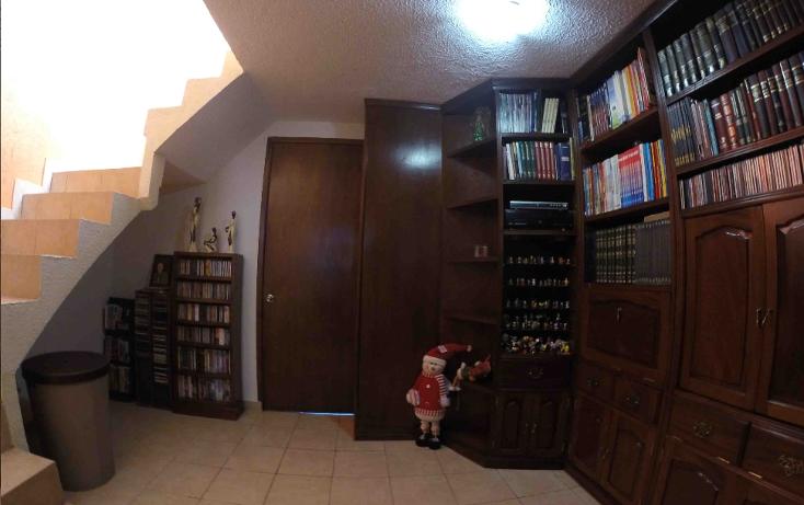 Foto de casa en venta en  , geovillas el nevado, almoloya de juárez, méxico, 2000958 No. 09