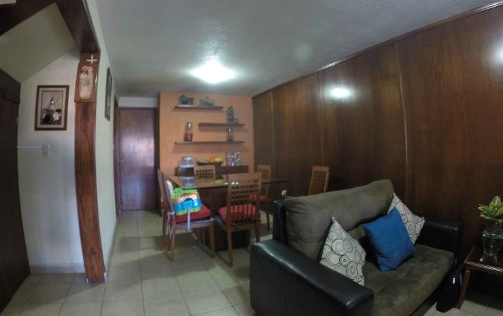 Foto de casa en venta en  , geovillas el nevado, almoloya de juárez, méxico, 2000958 No. 12