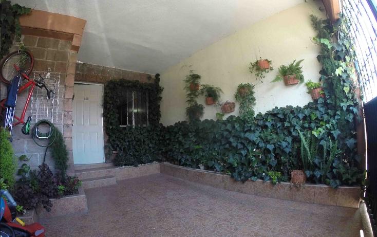 Foto de casa en venta en  , geovillas el nevado, almoloya de juárez, méxico, 2000958 No. 13
