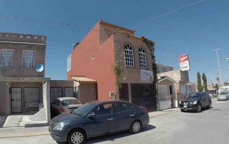 Foto de casa en venta en  , geovillas el nevado, almoloya de juárez, méxico, 2000958 No. 15
