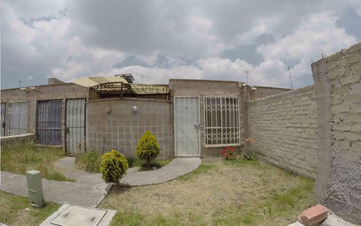 Foto de casa en venta en  , geovillas el nevado, almoloya de juárez, méxico, 949463 No. 01