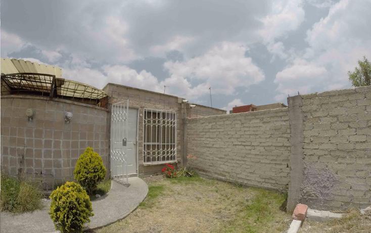 Foto de casa en venta en  , geovillas el nevado, almoloya de juárez, méxico, 949463 No. 07