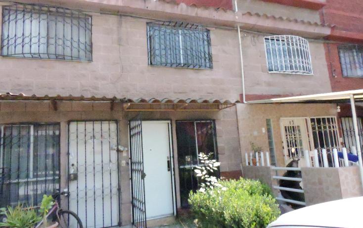 Foto de casa en venta en  , geovillas la asunci?n, valle de chalco solidaridad, m?xico, 1757816 No. 01