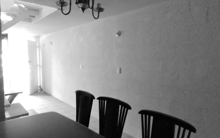 Foto de casa en venta en  , geovillas la asunci?n, valle de chalco solidaridad, m?xico, 1757816 No. 05