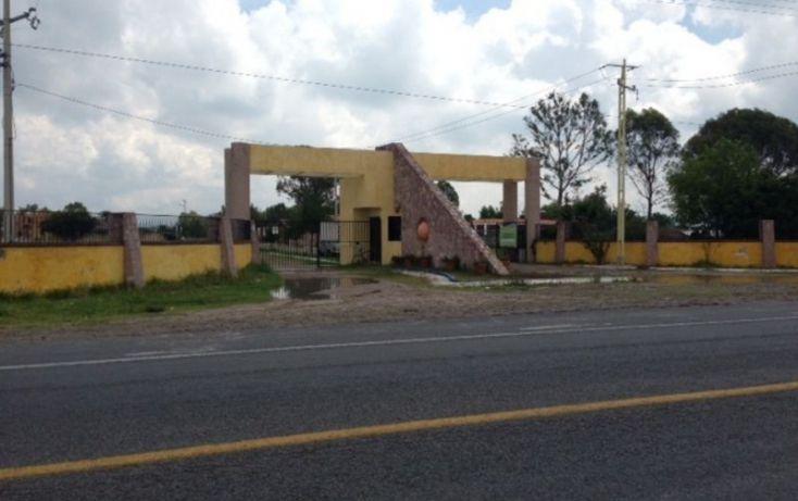 Foto de terreno habitacional en venta en, geovillas laureles del campanario, lagos de moreno, jalisco, 1317723 no 01