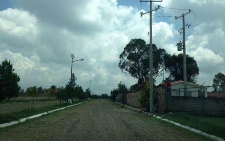 Foto de terreno habitacional en venta en, geovillas laureles del campanario, lagos de moreno, jalisco, 1317723 no 02