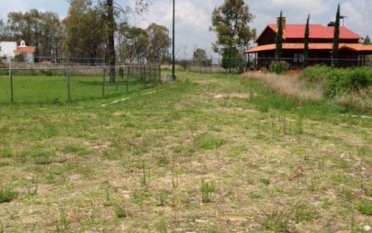 Foto de terreno habitacional en venta en, geovillas laureles del campanario, lagos de moreno, jalisco, 1317723 no 04