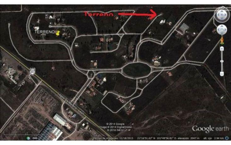 Foto de terreno habitacional en venta en, geovillas laureles del campanario, lagos de moreno, jalisco, 1317723 no 08