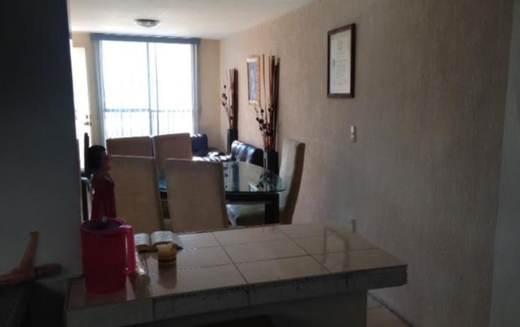 Foto de casa en renta en  , geovillas los cedros, toluca, méxico, 1998150 No. 06