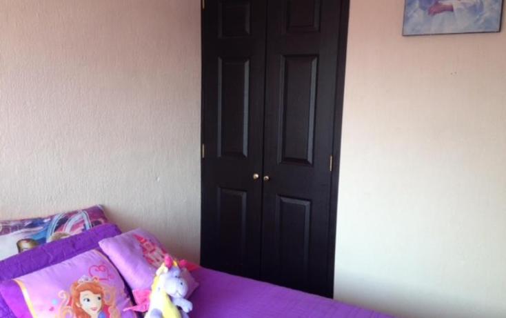 Foto de casa en renta en  , geovillas los cedros, toluca, méxico, 1998150 No. 09