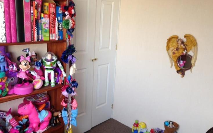 Foto de casa en renta en  , geovillas los cedros, toluca, méxico, 1998150 No. 12