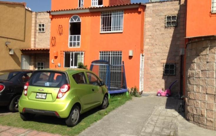 Foto de casa en renta en  , geovillas los cedros, toluca, méxico, 1998150 No. 13