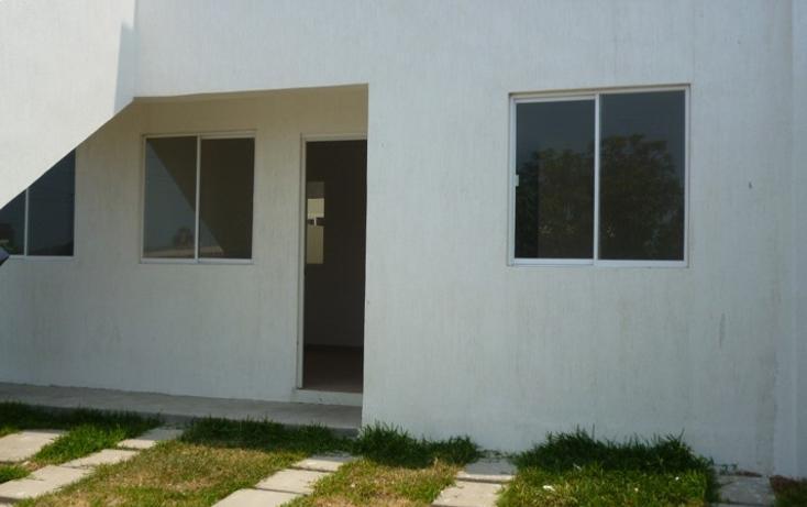 Foto de departamento en venta en  , geovillas los pinos ii, veracruz, veracruz de ignacio de la llave, 1162779 No. 04