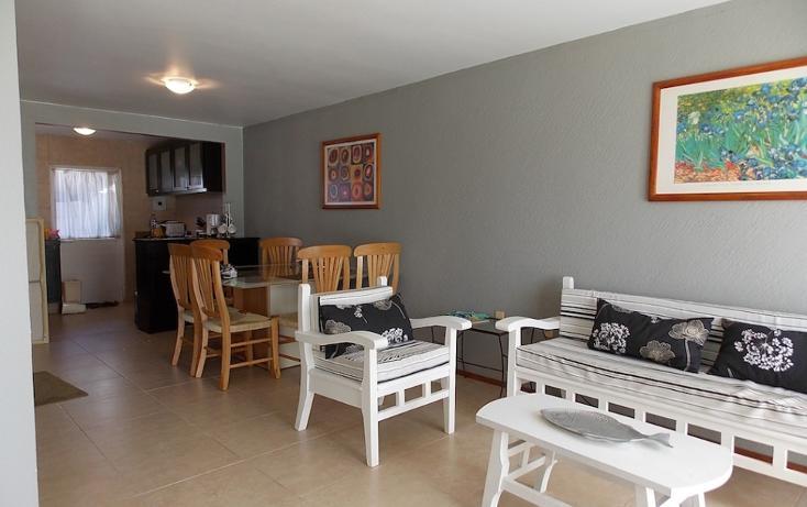 Foto de casa en venta en  , geovillas los pinos ii, veracruz, veracruz de ignacio de la llave, 1179873 No. 02