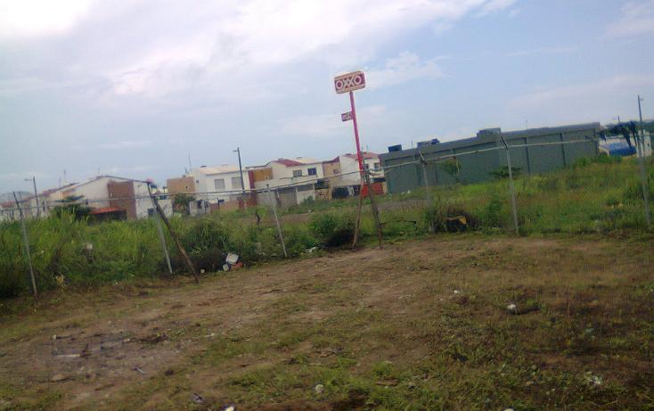 Foto de terreno comercial en venta en  , geovillas los pinos ii, veracruz, veracruz de ignacio de la llave, 1228559 No. 02